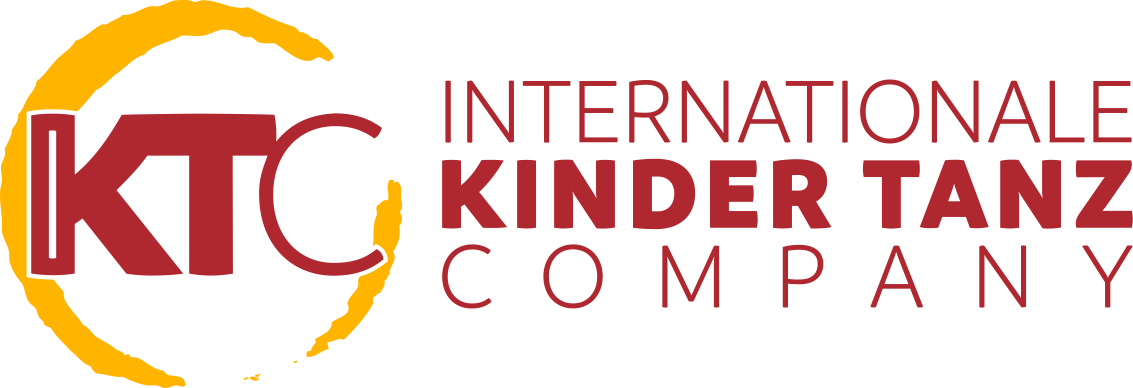 Internationale Kinder Tanz Company Logo